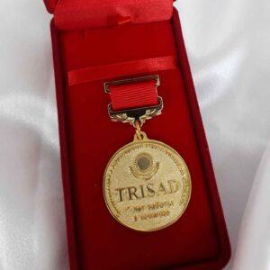 Изготовление медалей на заказ в Алматы