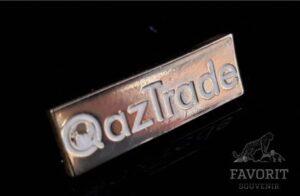 Производство металлических значков на заказ